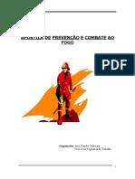 Apostila Prevenção e Combate ao fogo19