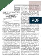 Resolución Administrativa N° 000181-2020-P-CSJLI-PJ