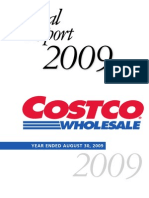 costco core competencies