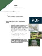 culturas precolombianas - Historia de Colombia