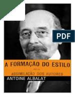 Slidept.net-Antoine Albalat - A formação do estilo pela assimilação dos autores.pdf.pdf