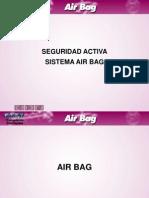 SISTEMA AIR BAG