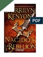 (9) Hijo del Desafio de Sherrilyn Kenyon