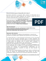 Ficha de lectura anexo 3   ALIMENTACION4