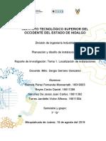 REPORTE DE INVESTIGACIÓN T1