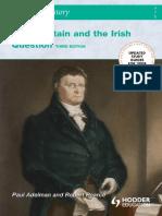 Paul Adelman - Great Britain and the Irish Question 1798-1921-Hodder Education (2011).pdf