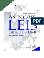 as_9_regras_de_kutumi_-_espírito_rainha_da_lira_-_médium_henrique_hioshiri_-_produção_jefferson_viscardi