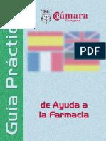 Guia Ingles Farmacia