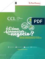 Evento - Cámara de Comercio de Lima
