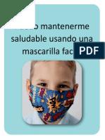 ICanStayHealthybyWearingaFaceMask SPA F