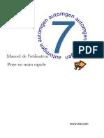 Automgen manuel rapide 7_f.pdf
