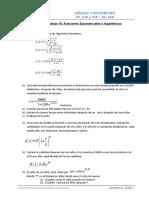HT10_Funciones Exponenciales y logarítmicas