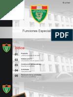 Algebra - Funciones Especiales.pptx