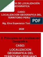 U I 1 B LOCALIZACION GEOGRAFICA DEL TERRITORIO PERUANO.ppt