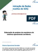 ADR00 - Conceitos de SO de Redes