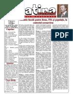 Datina - Ediție Națională - 16-17.05.2020 - prima pagină