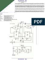 Simple Electronic Keyer