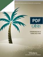 Brochure Oasis esp