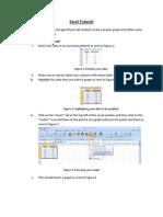 Excel Tutorial 205N 208N