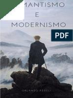 Romantismo e Modernismo