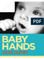 Baby Hands - Jackie Durnin