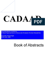 WebBook of Abstracts