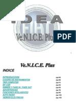 Sistema Venice Plus Fiat Idea (Alumno)