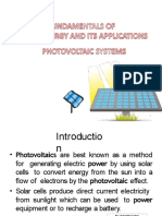 PHOTOVOLTAIC SYSTEMS-PV systems.pptx