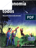 ASTRONOMIA DE GERMAN PUERTA