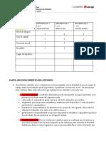 cuadro evaluacion de proyectos