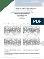 Dialnet-ElGiroOntologicoEnLasLecturasDeLaNaturaleza-6232788