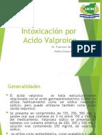 7_Intoxicación por Acido Valproico