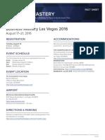 Brochure business mastery  2016-BM-LV-FS  2 pg