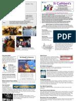 Notice Sheet 2 Jan 11