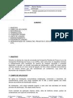 Cliente BT - Medição agrupada para fornecimento em tensão secundária de distribuição - G
