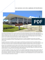 Auxílio emergencial_ governo sanciona com vetos ampliação de beneficiários — Senado Notícias