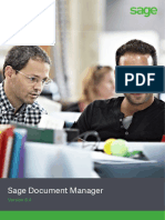 Admin_Sage Document Manager