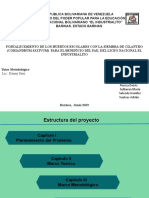 HUERTO ESCOLAR DE PIMENTON