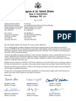 Letter to Kroger