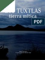 Los Tuxtlas. Tierra mítica