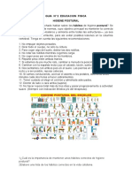 EDUCACION FISICA  2 JUAN JOSE ORTIZ MEDINA 7-1