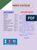 El Tornero Covid19