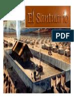 1. SANTUARIO. REVELACIÓN ESPECIAL