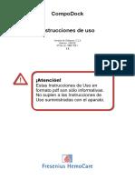 MANUAL DE USUARIO COMPODOCK