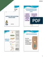 CLASES N_3 - MICROBIOLOGIA GENERAL 2014 V