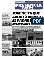 PDF Presencia 15 de Mayo de 2020