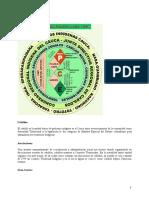 Estructura política del CRIC