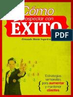 COMO PROSPECTAR CON EXITO_ Estr - Fernando Moron Sequeiros