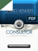 COMO VENDER, Manual de Ventas y - Alvaro Diego Arismendy Valencia