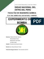 INFORME DE BOMBA FINAL PARA IMPRIMIR VERDADERO